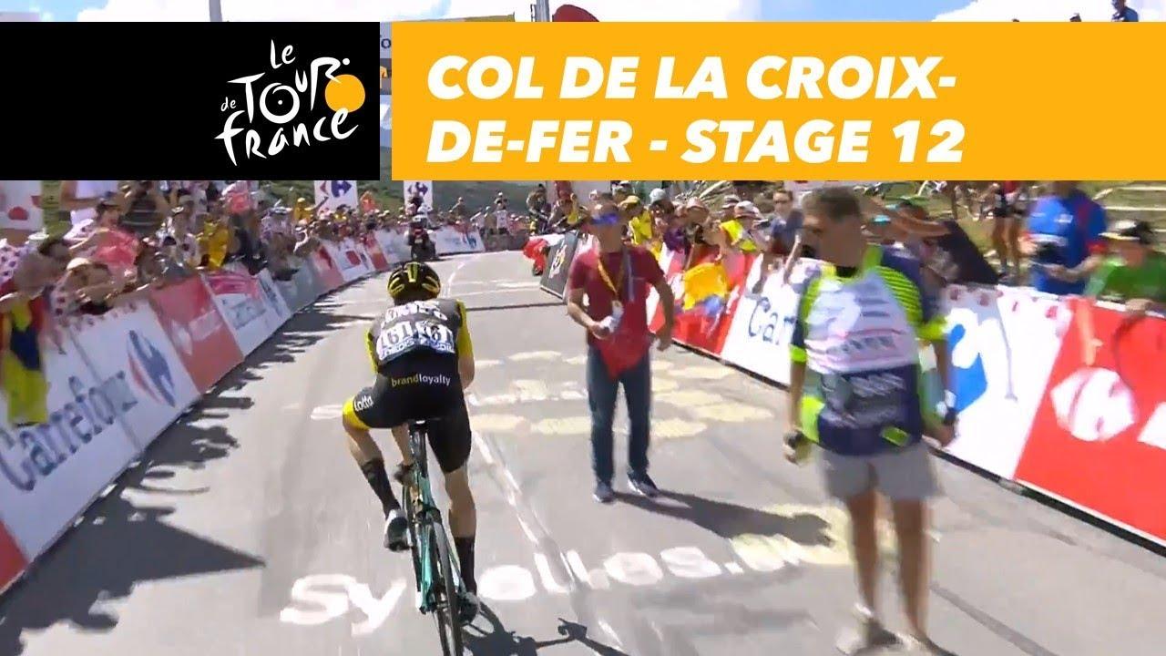 219c595a93ad0 TdF: Ďalšiu drsnú etapu vyhral Thomas, Quintana zaostal, šprintéri  odstupovali - Cycling-Info.sk