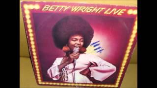 Betty Wright -Tonight Is The Night (Live)