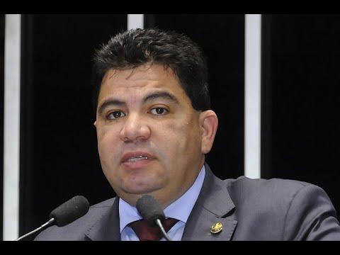 Cidinho Santos destaca medida provisória que cria o programa de regularização tributária rural