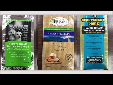 Craig Stevens - Dog Food Recalled Over Potentially Toxic Levels Of Vitamin D