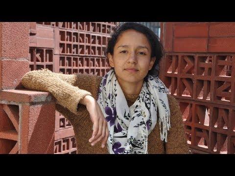 Berta Cáceres's Daughter Speaks Out After Surviving Assassination Attempt in Honduras
