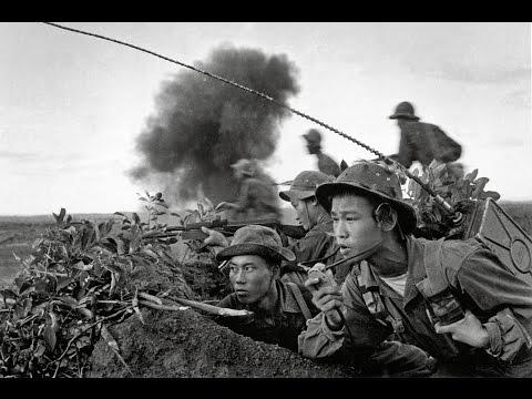 Understanding the Vietnam war the easy way with Professor John Mearsheimer