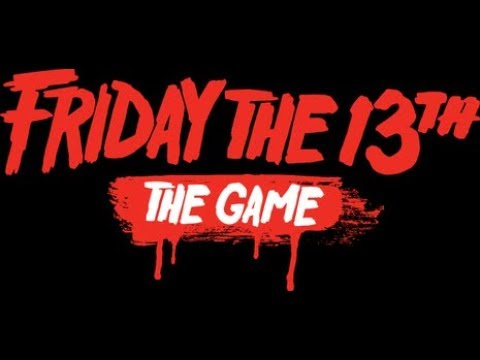 FRIDAY THE 13TH FIRST GAME WITH CAMERA