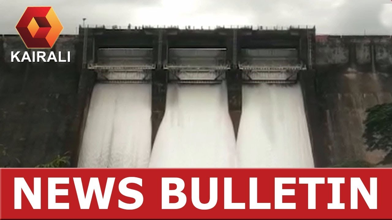 Kairali News Night | 5th October 2018