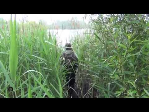 True Carping - Part eight - St Ives Lakes ~ Big Fjords & Meadow lake