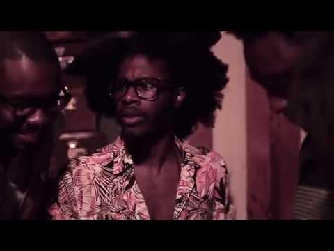 Клип Jesse Boykins III - B4 The Night Is Thru