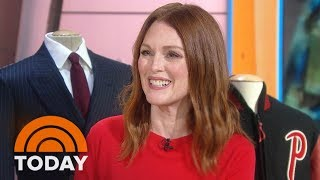 Julianne Moore: I Play A 'Charming' Psychotic In 'Kingsman: The Golden Circle' | TODAY