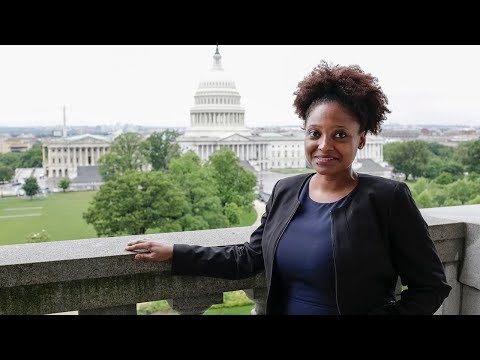 Tracy K. Smith: Poet Laureate Inaugural Reading