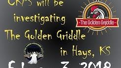 Hays, KS - The Golden Griddle