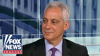 Rahm Emanuel: Attacking Obama is not the way to the Dem nomination