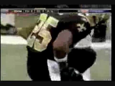"D.I.R.T.   ""PUT da STANK on IT""   2009 NFL Season Kick Off"