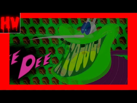 Xilam - Theme Songs (Horror Versions)