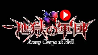 Army Corps of Hell Ad Hoc Multiplayer Official HD game trailer - PSVita