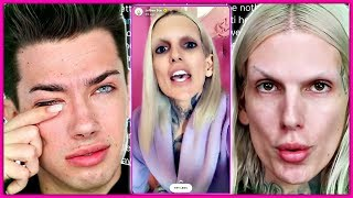 Jeffree Star SPEAKS OUT On James Charles Tweet amp More