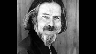 Alan Watts - The Taoist Way