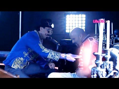 Shapath SuperCops Vs SuperVillains LifeOK TV - Mission Mumbai Scenes, w/Zachary Coffin