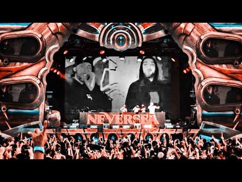NANE @ Neversea Festival 2019 (feat. IAN, AZTECA, AMULY & KEED)