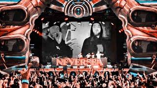 NANE Neversea Festival 2019 (feat. IAN, AZTECA, AMULY & KEED)