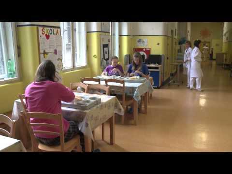 Základní škola při nemocnici Na Bulovce