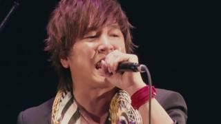 2015年12月30日、椎名慶治40歳の誕生日に東京グローブ座で開催されたス...
