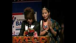 miss limbu 2012 PART 2