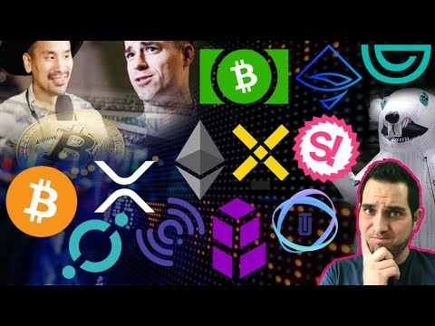 "Are Egos & Tribalism Killing Crypto? First Blockchain Phone Call! 😱Crypto Markets Could ""Implode!"""