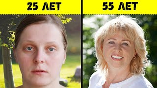 Как сохранить молодость женщине Как не стареть