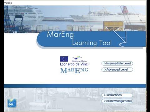 MarEng - Intermediate - Unit 1 - Lead-in 2