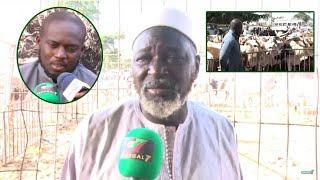 Gamou - Témoignage émouvant de Baye Alé NDIAYE sur son fils Aziz NDIAYE: