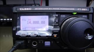 Video ALPHA TELECOM: YAESU FT-897D REFORMA COMPLETA download MP3, 3GP, MP4, WEBM, AVI, FLV Desember 2017