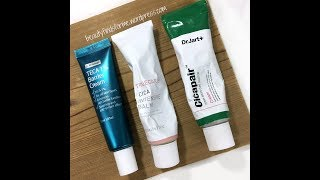Centella Cream Balm Compare