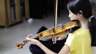 Nhật ký của mẹ phiên bản Violin