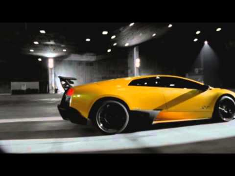 lamborghini murci lago lp 670 4 superveloce official trailer youtube. Black Bedroom Furniture Sets. Home Design Ideas