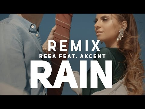 Reea feat. Akcent - Rain (DJ Trimy Remix) 2016