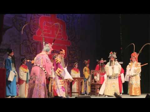 西九大戲棚2014 (精華片段) --  West Kowloon Bamboo Theatre 2014 (Post-event video)