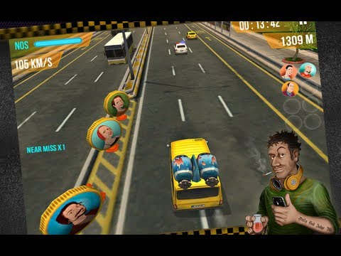 Dolmus Driver Android Gameplay #2