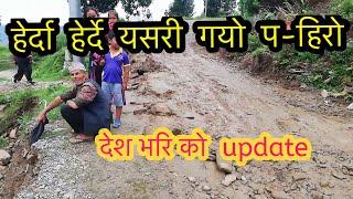 हेर्दा हेर्दे यसरी गयो || nepali news ||