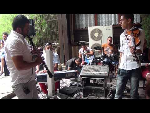 Hasretinle yandi gonlum Enstrumental Rafet & Mustafa