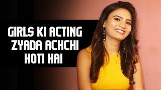 Girls ki Acting zyada achchi hoti hai | Happu ki Ultan Paltan se Katori | ASANA KISHORE | JoinFilms