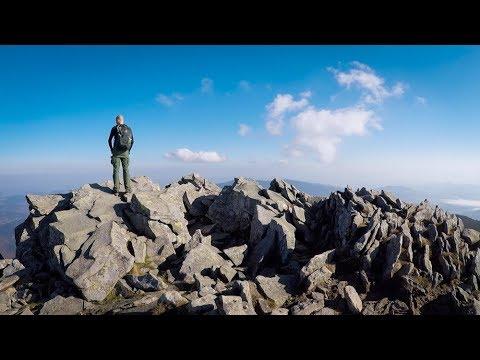 BEST DAY EVER // Babia Góra Hike // POLSKA