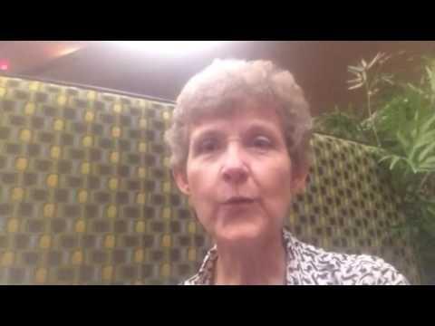 Our Israel Tour Guide - Dr. Deborah Gill