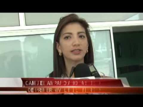 CAMU el Amparo ahora será hospital de primer nivel en la margen izquierda