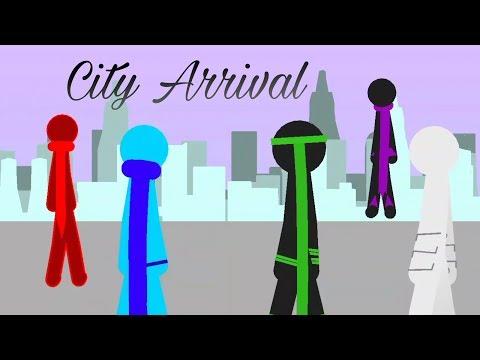 Elements 6-10 City Arrival