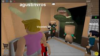 ROBLOX, PARTE 3 (The Normal Elevator)