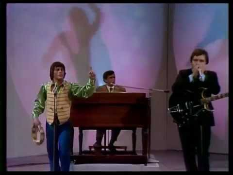 The Young Rascals - Groovin' (1967)