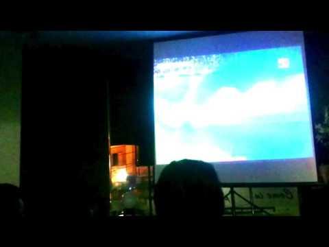 Barca Hanoi Celebrating El Classico 21 Nov 2015