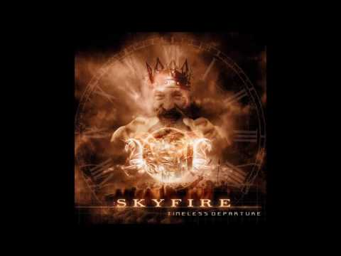 SKYFIRE - Timeless Departure [Full Album]