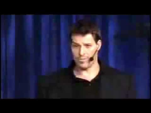 Tony Robbins Solve Your Inner Conflict
