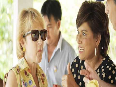 Diplomats in 12 Cities - Ep 07 Ambassador the Republic of Colombia to Thailand [ 16 April 2016 ]