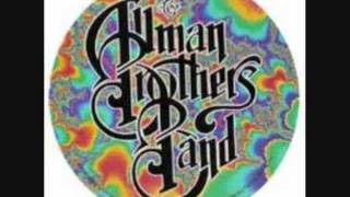 Allman Brother's Blue Sky.
